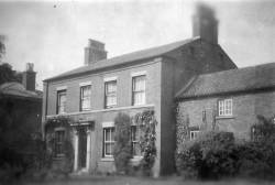 The Rectory, Gainsborough Road, Winthorpe