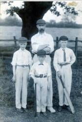 The Dench Family