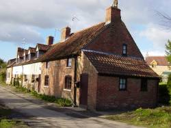 The Old Alms Houses