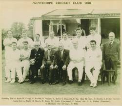 Winthorpe Cricket Club