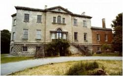 Winthorpe Hall
