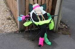 Winthorpe Village Scarecrow Competition