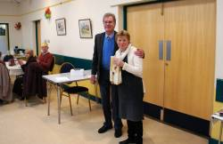 Village Christmas Lunch
