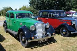Winthorpe Summer Festival