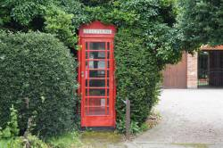 Winthorpe Telephone Box