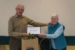 Winthorpe Garden Club