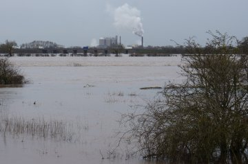 Winthorpe Floods